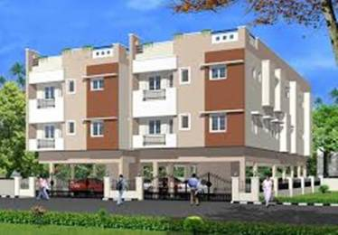 1375 sqft, 3 bhk Apartment in Builder Project Uday Nagar, Nagpur at Rs. 48.0000 Lacs