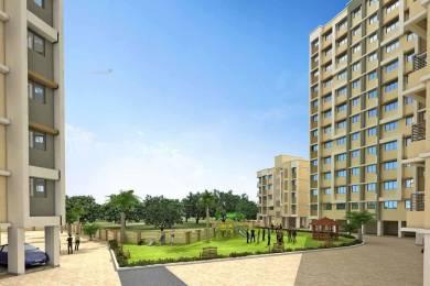 598 sqft, 1 bhk Apartment in Sai Panvelkar Utsav Phase I Badlapur West, Mumbai at Rs. 17.0000 Lacs