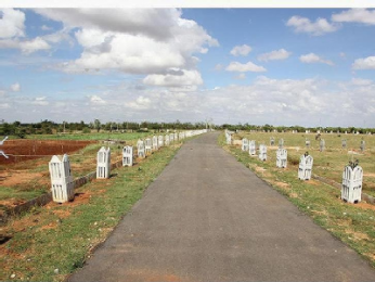 1200 sqft, Plot in RK The California Holiday Village Bagepalli, Bangalore at Rs. 3.6000 Lacs