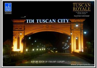 1800 sqft, 3 bhk BuilderFloor in TDI TDI Tuscan City Kundli, Sonepat at Rs. 42.0000 Lacs