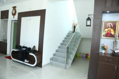 1229 sqft, 3 bhk Villa in St Angelos The White Villas Oragadam, Chennai at Rs. 40.0000 Lacs