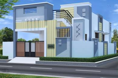 1400 sqft, 2 bhk Villa in Builder Castles esha grande Sulur, Coimbatore at Rs. 44.2100 Lacs