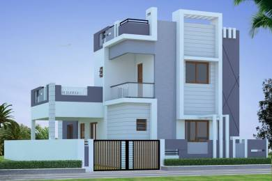 1400 sqft, 3 bhk Villa in Builder Castles esha grande Sulur, Coimbatore at Rs. 53.7100 Lacs
