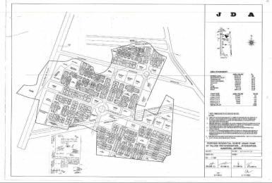 3875 sqft, Plot in Builder JDA Anand Vihar Anand Vihar, Jaipur at Rs. 65.0000 Lacs
