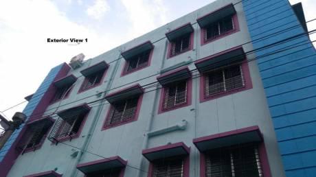 730 sqft, 2 bhk Apartment in Builder Ganesh Apartment Haridevpur Kolkata South Ustad Amir Ali Khan Sarani, Kolkata at Rs. 22.5000 Lacs
