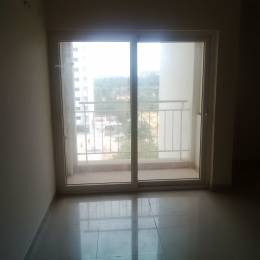 1100 sqft, 2 bhk Apartment in Ramky One North Yelahanka, Bangalore at Rs. 66.0000 Lacs