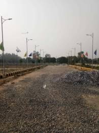 600 sqft, Plot in Builder Max NJS CITY Dubagga, Lucknow at Rs. 12.0000 Lacs