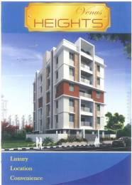1300 sqft, 3 bhk Apartment in Builder Project Seethammadhara, Visakhapatnam at Rs. 86.0000 Lacs