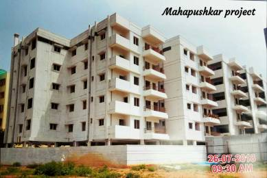 1161 sqft, 2 bhk Apartment in Builder Project PM Palem Main Road, Visakhapatnam at Rs. 40.0000 Lacs