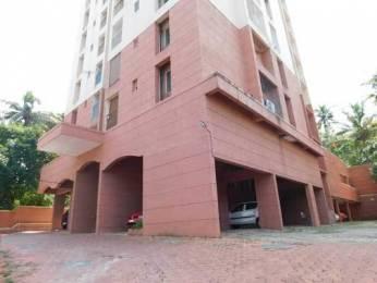 1220 sqft, 2 bhk Apartment in Builder Project Ambalamukku, Trivandrum at Rs. 15000