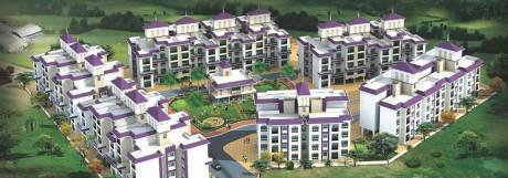539 sqft, 1 bhk Apartment in Saomya Fortune Belleza Kewale, Mumbai at Rs. 32.0000 Lacs