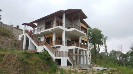 1800 sqft, 1 bhk Villa in Builder Silver Peaks Society Ranikhet Road, Nainital at Rs. 33.0000 Lacs
