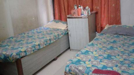 900 sqft, 2 bhk Apartment in Builder Kanhai Gopal CHS Sector 20 Kharghar, Mumbai at Rs. 5500