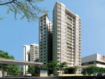 1603 sqft, 3 bhk Apartment in Purva Purva Moonreach Kakkanad, Kochi at Rs. 30000