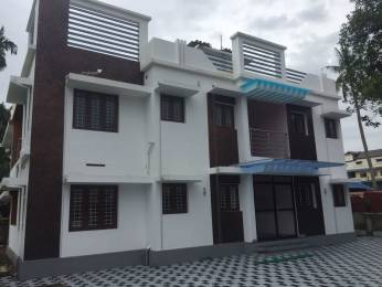 850 sqft, 2 bhk Apartment in Builder Private Apartment Hill Palace Road, Kochi at Rs. 14000