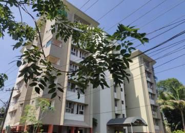 910 sqft, 2 bhk Apartment in Builder Travancore Residency Mamangalam, Kochi at Rs. 55.0000 Lacs