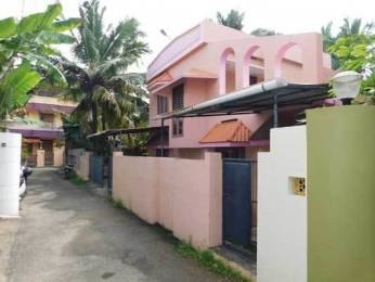 1401 sqft, 4 bhk IndependentHouse in Builder Project Enckakkal, Trivandrum at Rs. 87.0000 Lacs