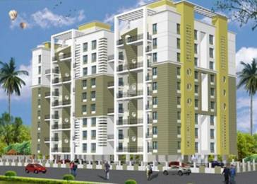 1084 sqft, 2 bhk Apartment in Satyam Serenity B Wadgaon Sheri, Pune at Rs. 65.5390 Lacs