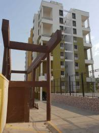 1021 sqft, 2 bhk Apartment in Satyam Serenity B Wadgaon Sheri, Pune at Rs. 74.0000 Lacs