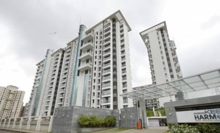 1025 sqft, 2 bhk Apartment in Kesar Harmony Kharghar, Mumbai at Rs. 32000