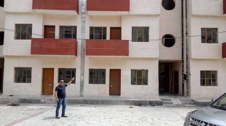 750 sqft, 2 bhk Apartment in Builder bibi bhani improvment trust pudda Kalia Colony, Jalandhar at Rs. 11.0000 Lacs