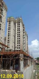 1062 sqft, 3 bhk Apartment in Merlin 5th Avenue Salt Lake City, Kolkata at Rs. 80.7200 Lacs