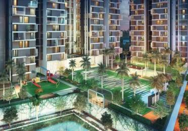 1020 sqft, 3 bhk Apartment in Merlin The One Tollygunge, Kolkata at Rs. 75.0000 Lacs