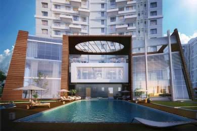 2537 sqft, 3 bhk Apartment in PS Vyom New Alipore, Kolkata at Rs. 1.6000 Cr