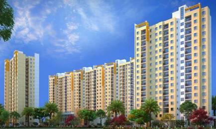 975 sqft, 2 bhk Apartment in Ideal Aurum Narendrapur, Kolkata at Rs. 35.0000 Lacs
