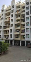 672 sqft, 1 bhk Apartment in Sadguru Landmark Titwala, Mumbai at Rs. 24.0817 Lacs