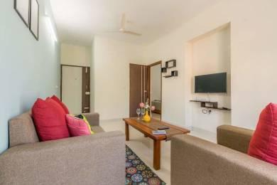 700 sqft, 1 bhk Apartment in Builder Homigo Dauphin Bellandur, Bangalore at Rs. 25500