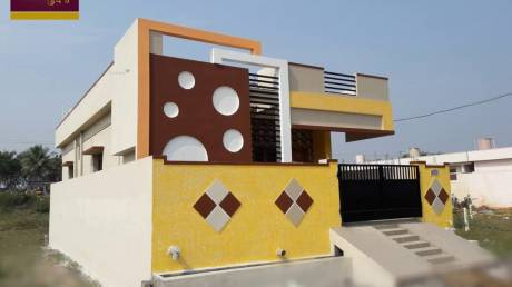 880 sqft, 2 bhk IndependentHouse in Builder SSP NEW VILLAS Pudupakkam Village, Chennai at Rs. 30.0000 Lacs