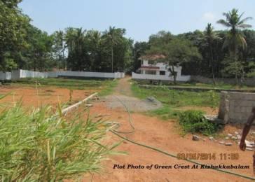 1938 sqft, Plot in Greentech Builders Green Crest Kakkanad, Kochi at Rs. 18.2450 Lacs