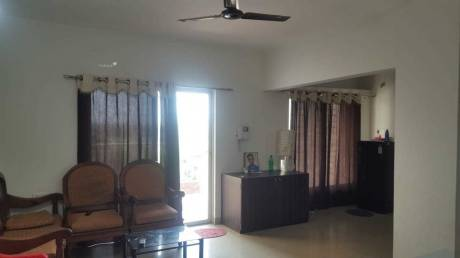 1288 sqft, 3 bhk Apartment in Eiffel City Chakan, Pune at Rs. 47.0000 Lacs