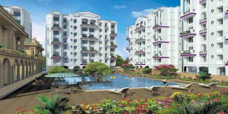 607 sqft, 1 bhk Apartment in Puraniks Aldea Annexo C2 Baner, Pune at Rs. 39.0000 Lacs