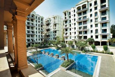 960 sqft, 2 bhk Apartment in Puraniks Aldea Espanola Phase VI Mahalunge, Pune at Rs. 58.0000 Lacs