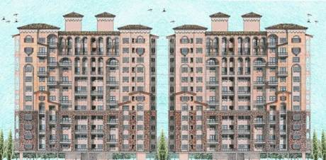 1152 sqft, 2 bhk Apartment in Atul Westernhills Phase 2 B C D E Buildings Sus, Pune at Rs. 69.0000 Lacs