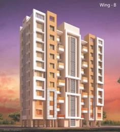 1305 sqft, 3 bhk Apartment in Aditya Nisarg Palms Bavdhan, Pune at Rs. 90.0000 Lacs