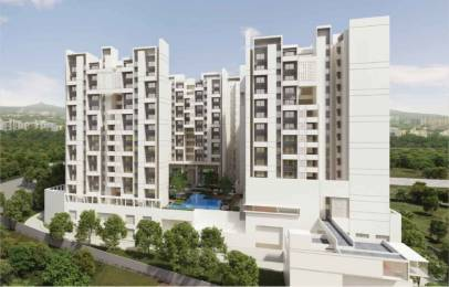 1014 sqft, 2 bhk Apartment in Rohan Rohan Madhuban II Wings D E Bavdhan, Pune at Rs. 69.0000 Lacs