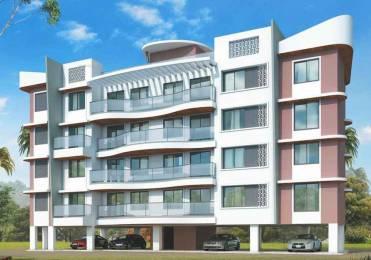 1350 sqft, 3 bhk Apartment in Aditya Nisarg Tulips Bavdhan, Pune at Rs. 87.0000 Lacs
