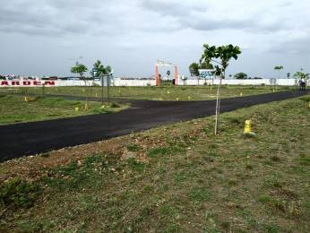 1000 sqft, Plot in Builder KM Properties Mappedu Junction, Chennai at Rs. 22.0000 Lacs