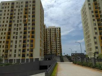 1152 sqft, 2 bhk Apartment in TATA New Haven Ribbon Walk Moolacheri, Chennai at Rs. 17000