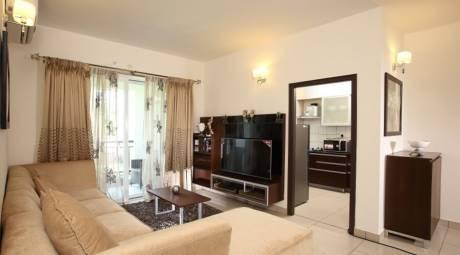 1152 sqft, 2 bhk Apartment in TATA New Haven Golden Garden Mambakkam, Chennai at Rs. 18000
