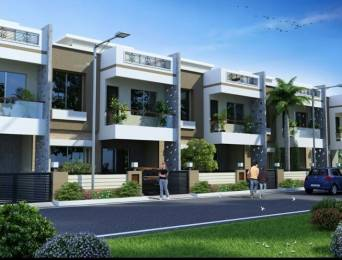 1750 sqft, 4 bhk IndependentHouse in Builder vedanta city Old Dhamtari Road, Raipur at Rs. 41.5000 Lacs