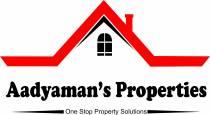 Aadyaman's Properties