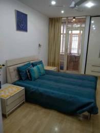 1350 sqft, 2 bhk Apartment in Builder RWA Saket Block J Saket, Delhi at Rs. 67000