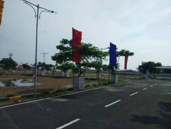 1050 sqft, Plot in Builder aishwaryam green palace Vandalur Kelambakkam Road, Chennai at Rs. 31.4900 Lacs