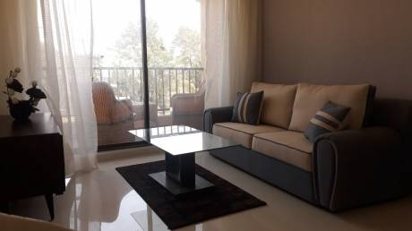 635 sqft, 1 bhk Apartment in Space Anant Sapphire Panvel, Mumbai at Rs. 31.2547 Lacs