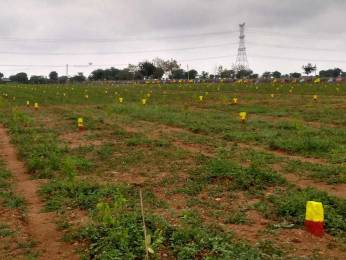 900 sqft, Plot in Builder Sri Vijayasai srigandham gardens Gandhi Nagar, Vijayawada at Rs. 1.5000 Lacs