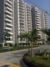 1288 sqft, 2 bhk Apartment in Builder Diviniti Homes Indira Nagar, Kanpur at Rs. 12000